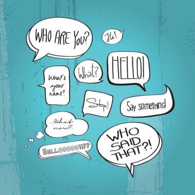 A jó beszélgetés alapjai