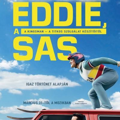 eddie a sas
