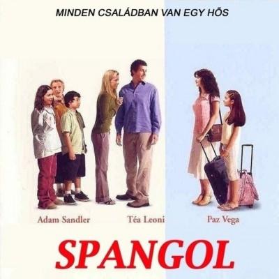 spangol